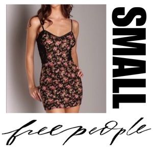 Sz S free people lingerie / nightgown